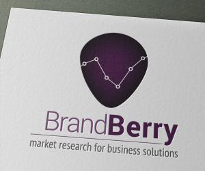BrandBerry-logo