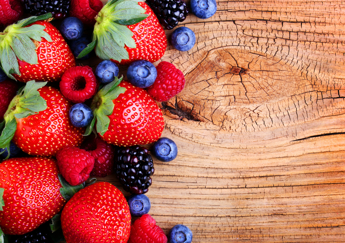 Berries (5.1)